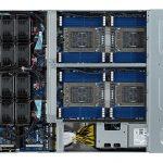 Gigabyte H262 Z62 Top Open