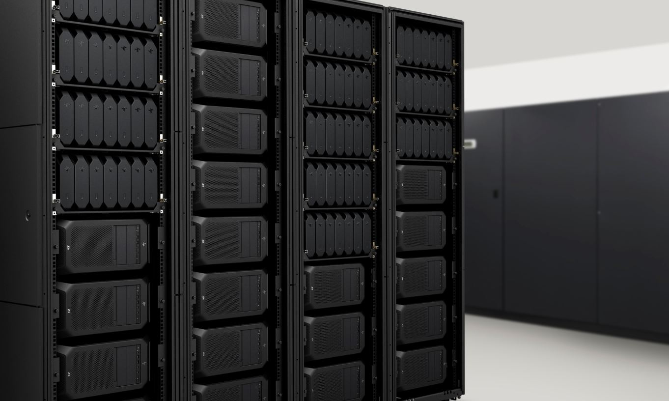 HP Z By HP Rack Mountable Workstations In Racks