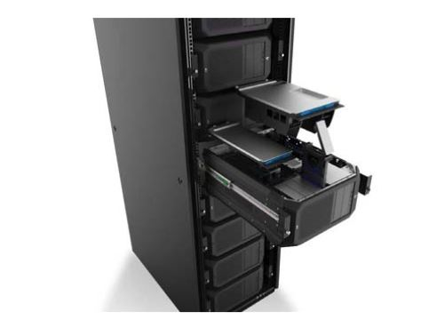 HP Z8 G4 Rack Mounted