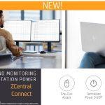 HP ZCentral Management