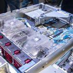 HPE ProLiant DL385 Gen10 Plus At SC19 CPUs 1