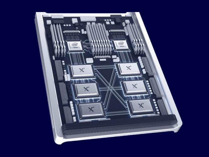 Intel SC19 Cover