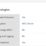 Intel SSD 665p Enhanced Power Loss Data Protection