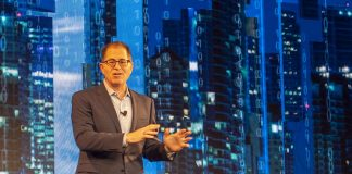 Michael Dell At Dell Technologies Summit 2019