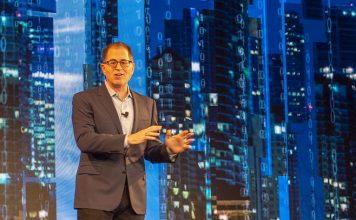 Michael Dell At Dell Technologies Summit 2019