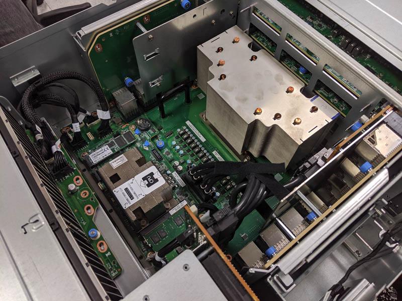 QCT S43CA 2U Networking