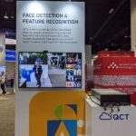 QCT E3S10 Intel OpenVINO Face And Feature Demo At SC19