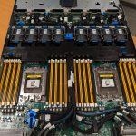 QCT QuantaGrid D43K 1U Dual AMD EPYC Sockets