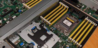 QCT QuantaPlex S43CA 2U 16x DIMM