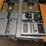 QCT QuantaPlex S43CA 2U PCIe And Storage Configurations