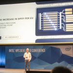 Raja K SC19 Intel Xe GPU 40x Increase In DPFP Performance