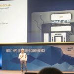 Raja K SC19 Intel Xe GPU EMIB For HBM And Foveros For Rambo Cache