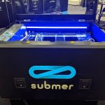 Submer Immersion Cooling Outside Tank