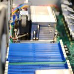 Supermicro AS 4124GS TNR CPU Socket And RAM SC19