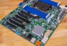 Supermicro H11SSL NC Rev 2 Cover