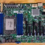 Supermicro H11SSL NC Rev 2 Overview