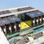 Supermicro Intel Nervana NNP T Training System