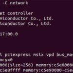 TrendNET 2.5GbE Ubuntu 18.04 LTS