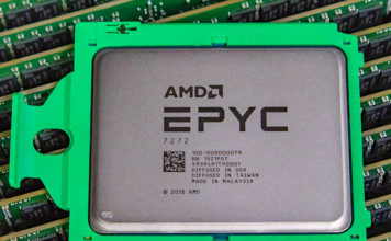 AMD EPYC 7272 Cover