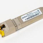 Ipolex ASF 10G T Module