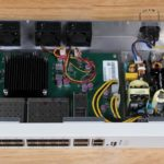 MikroTik CRS326 24S 2Q RM Internal Overview