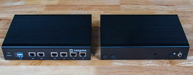 Netgate SG 5100 Pfsense 4x 100mbps