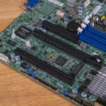 Supermicro X11SPM TPF PCIe Expansion And M2 Slot