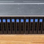Tyan TS65A B8036 16x U.2 NVMe Front Bays And USB