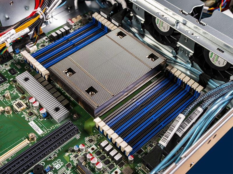 Tyan TS65A B8036 Test System