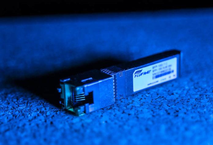 FlyFiber SFP 10G T C Web Cover