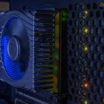 Intel Xe DG1 Running
