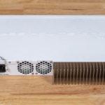 MikroTik CRS317 1G 16S+RM Rear