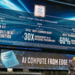 Navin Shenoy 60 Percent Increase In AI Training Performance