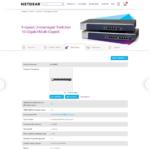 Netgear GS110MX Website Specs 2020 01 11