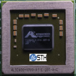 Annapurna Labs AL324 Arm CPU