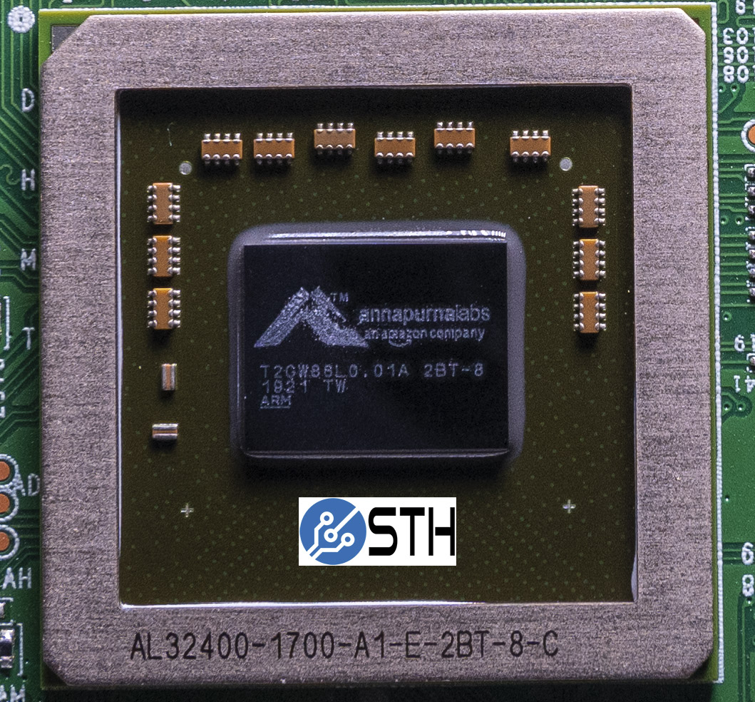 Annapurna Labs AL324 Arm CPU