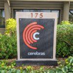 Cerebras HQ Q1 2020 Street Sign