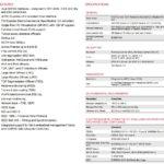 Dell EMC 4GMN7 Broadcom 57404 Specs