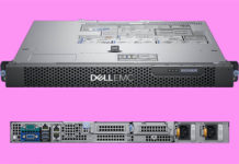 Dell EMC PowerEdge XR2 Cover 2