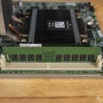 HPE ProLiant MicroServer Gen10 Plus ECC UDIMM