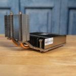 HPE ProLiant MicroServer Gen10 Plus Heatsink