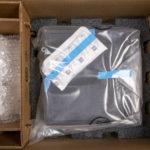 HPE ProLiant MicroServer Gen10 Plus In The Box