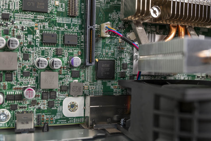 HPE ProLiant MicroServer Gen10 Plus Intel I350 Am4 NIC