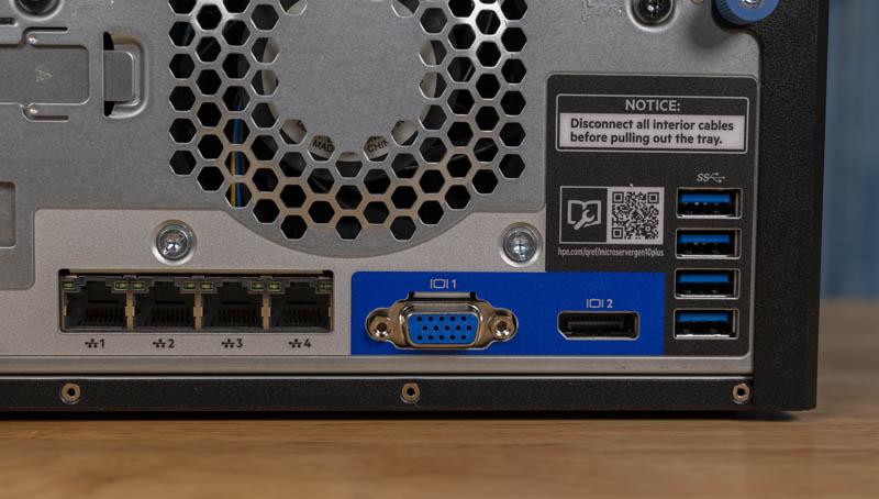 HPE ProLiant MicroServer Gen10 And Plus Heatsinks