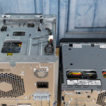 HPE ProLiant MicroServer Gen10 Plus And Gen10 Top No Optical Bay