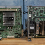 HPE ProLiant MicroServer Gen10 And Plus Motherboards Riser Removed