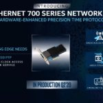 Intel Ethernet 700 Series With Hardware PTP