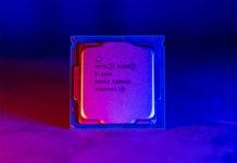 Intel Xeon E 2234 Cover