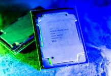 Intel Xeon Gold 6248R Cover