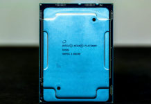 Intel Xeon Platinum 8260L